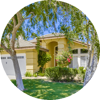 Single Story Homes in San Diego County