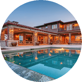 San Diego County Luxury Homes
